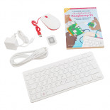 Kit Raspberry Pi 400 PI400-K