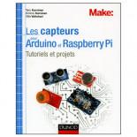 Les capteurs pour Arduino et Raspberry Pi