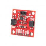 Module photodétecteur MAX30101 SEN-16474