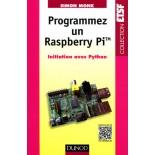 Programmez un Raspberry Pi