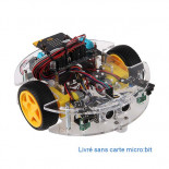 Robot Joy-Car