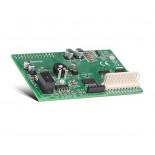 Shield oscilloscope et analyseur logique VM205