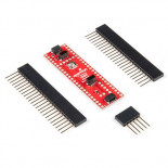 Shield Qwiic pour Teensy Extended DEV-17156