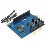 Shield radio FM pour Arduino VMA11