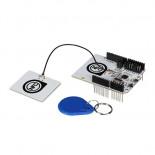 Shield RFID et NFC VMA211