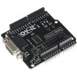 Shield RS232 pour Arduino
