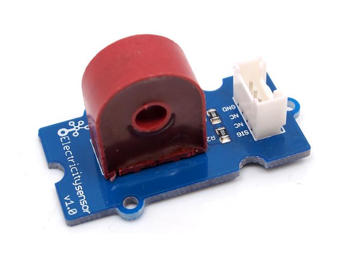 capteur de courant arduino