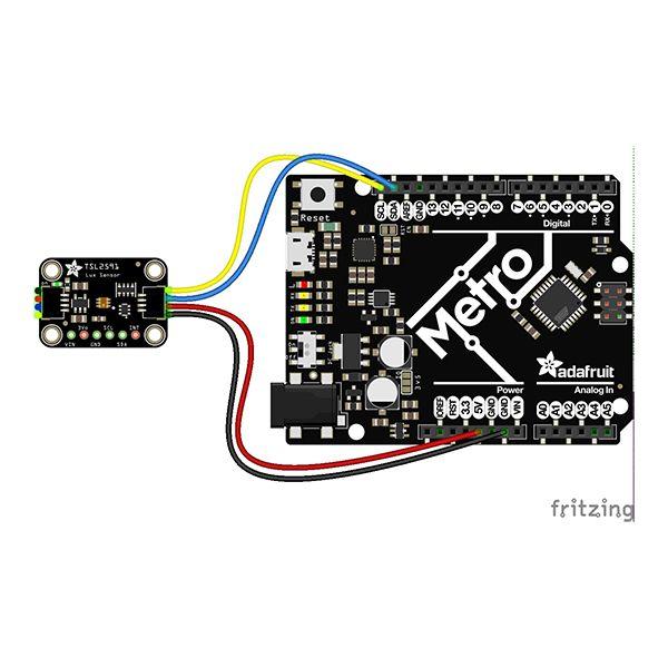 2,8-5 V Capteur de t/él/ém/étrie laser Violet 10,5 x 13,3 mm//0,4 x 0,5 po module de distance laser /à temps de vol module de capteur de t/él/ém/étrie GY-530 VL53L0X ToF