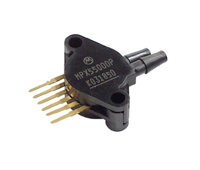 Arduino capteur pression