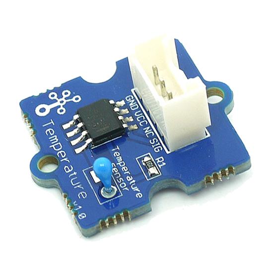 101020015 Seeed Technology Grove Capteur de température