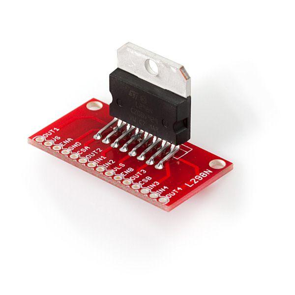 kit circuit imprime