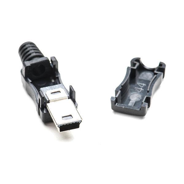 Connecteur Mini Usb M 226 Le 224 Souder