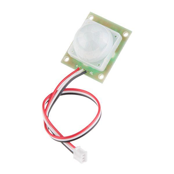 Dtecteur de mouvement ir sen08630 - Detecteur de mouvement lumiere ...