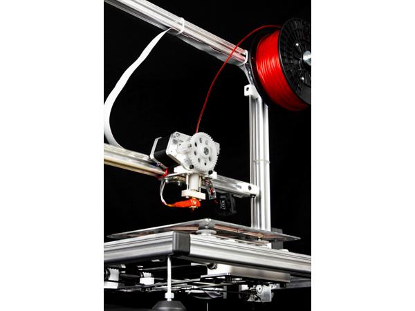 velleman imprimante 3d en kit k8200. Black Bedroom Furniture Sets. Home Design Ideas