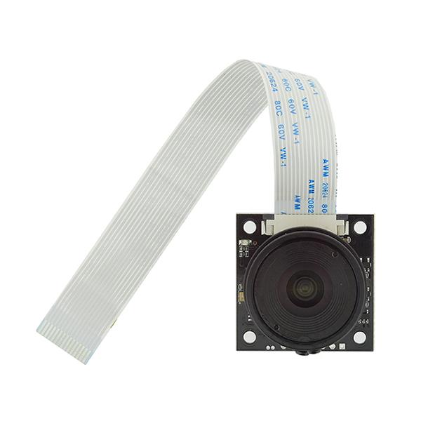 Module caméra 5 Mpx pour Raspberry PI-NoIR B0036