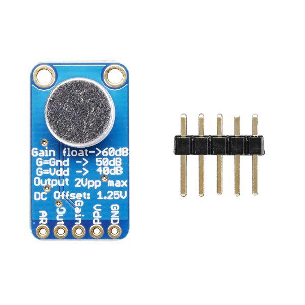 micro amplifie
