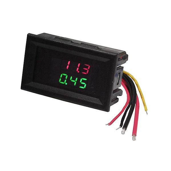 48V-1000V HT100 avec Affichage /à LED pour Disjoncteurs Accessoires dEclairage et Interrupteurs D/étecteur de Tension Testeur de Tension sans Contact Alimentation Double 12V-1000V