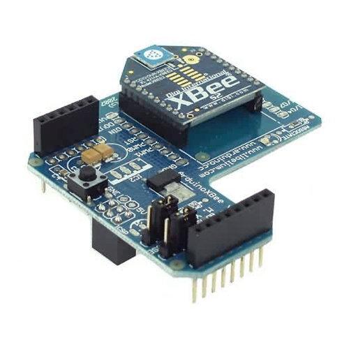 carte shield arduino