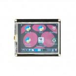 Afficheur tactile USB 2,8'' DFR0275