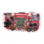 Console en kit MAKERbuino