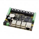 Interface 8/8/8 + hub SBC1073