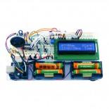 Kit éducatif LCD TK001