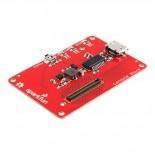 Module console USB pour Edison DEV13039