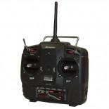 Radiocommande Graupner 5 voies MX10