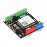 Shield Wifi antenne intégrée TEL0078